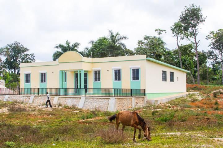 Baptiste Clinic
